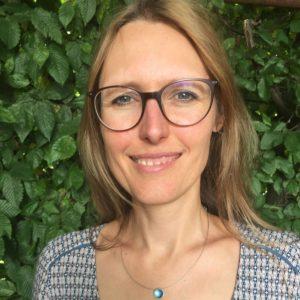 Sandra Horn | Head of SEA | neue emotionale